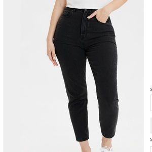 American Eagle Outfitters new vintage hi rise jean